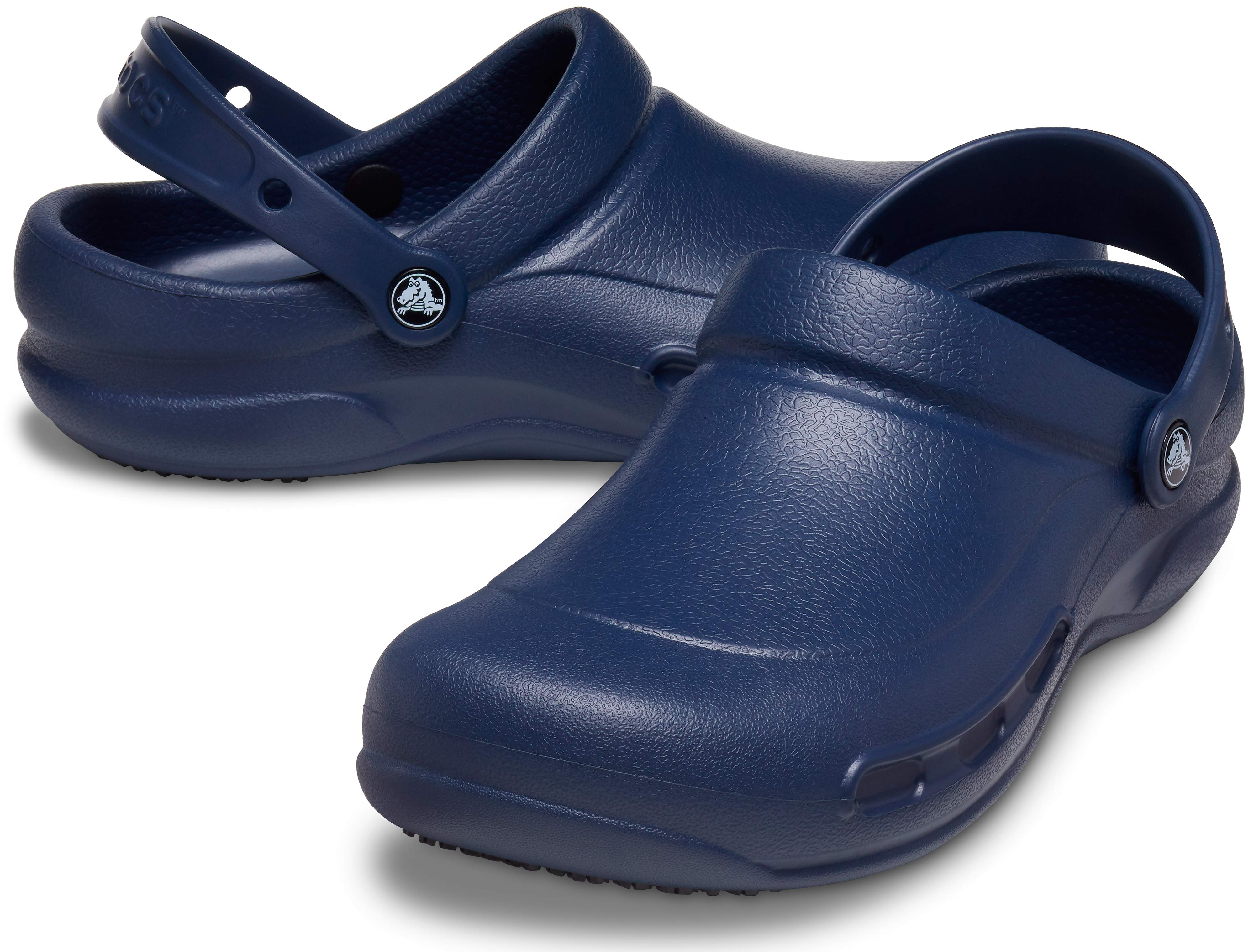 【クロックス公式】 ビストロ クロッグ Bistro Clog ユニセックス、メンズ、レディース、男女兼用 ブルー/青 22cm,23cm,24cm,25cm,26cm,27cm,28cm,29cm,30cm,31cm clog クロッグ サンダル