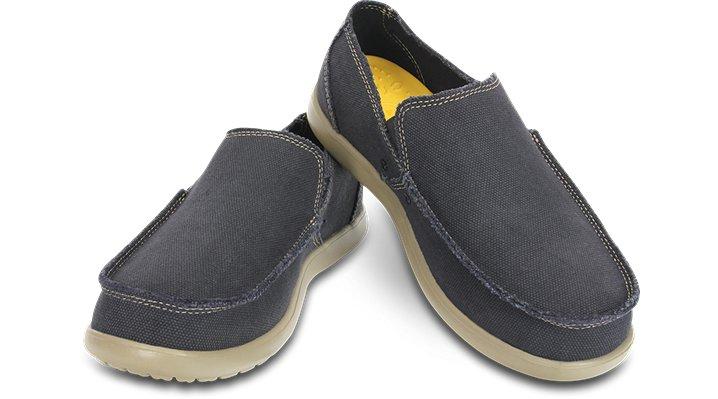Crocs-Mens-Santa-Cruz-Loafer thumbnail 9