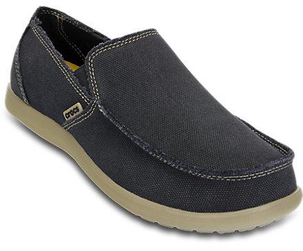 cc577fa1b Men s Santa Cruz Slip-On - Loafer - Crocs
