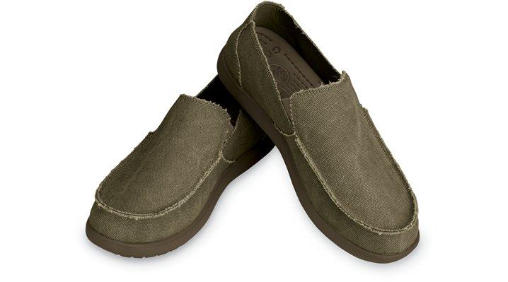 Crocs-Mens-Santa-Cruz-Loafer thumbnail 15