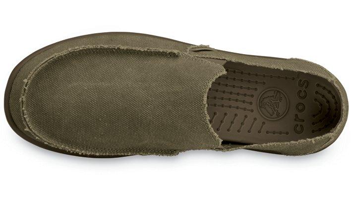 Crocs-Mens-Santa-Cruz-Loafer thumbnail 16
