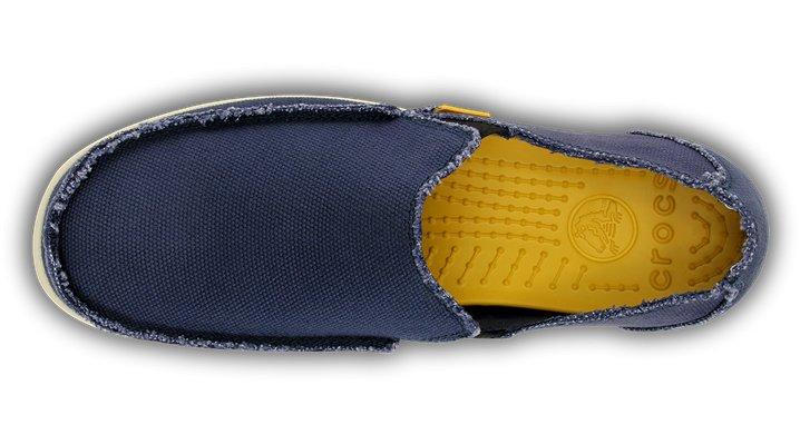 Crocs-Mens-Santa-Cruz-Loafer thumbnail 22