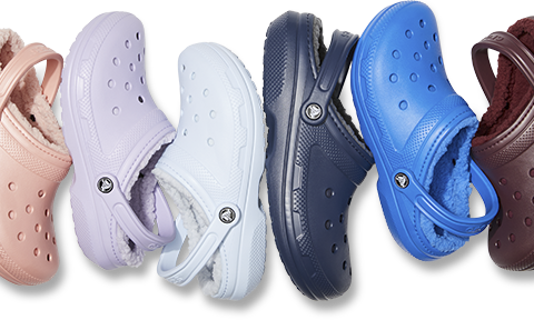 CrocsT Official Site | Shoes, Sandals, & Clogs | Free
