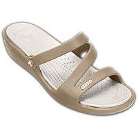 Deals on Crocs Women's Patricia Sandal