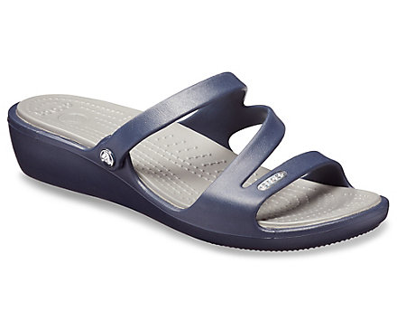 1bb72495de69 Crocs™ Patricia