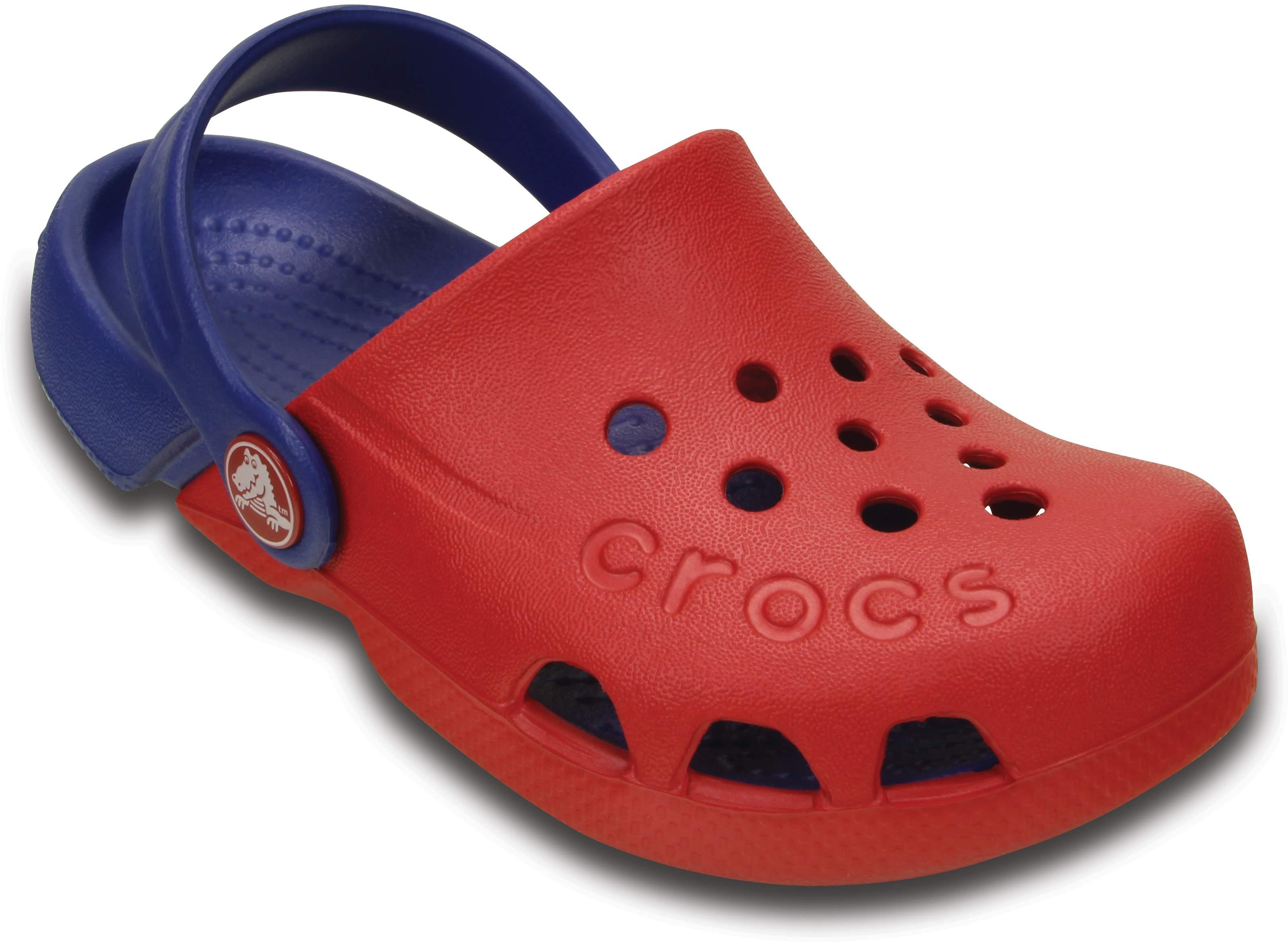 Crocs Sabots Electro Kids 10400 6A0 BHr3CdvjVo