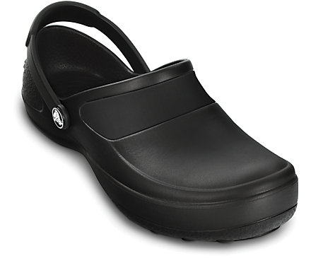 a7382f407c93 Mercy Work Clog - Crocs