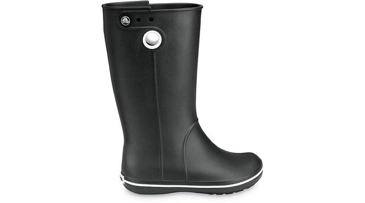 Crocs-Crocband-Jaunt-Women-039-s-Womens-Boots thumbnail 8