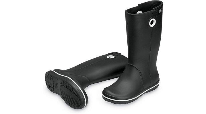 75072558f1cf8e Crocs-Crocband-Jaunt-Women-039-s-Womens-Boots thumbnail