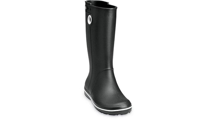 e4a21be8a30c2b Details about Crocs Crocband Jaunt Women s Womens Boots