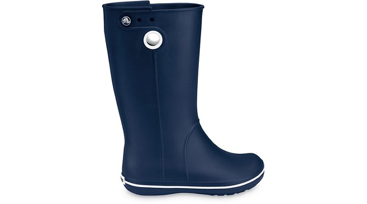 Crocs-Crocband-Jaunt-Women-039-s-Womens-Boots thumbnail 20
