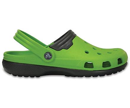 Crocs™ Duet | Comfortable and Colorful Clog | Crocs Shoes Official Site