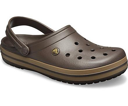 Crocs™ Crocband™ Clog | Comfortabele dames en heren clog