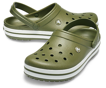 16d52d4ab5 Crocs™ Crocband™ Clog