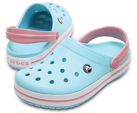 8ab97ac43793d6 Crocband™ Clog - Crocs