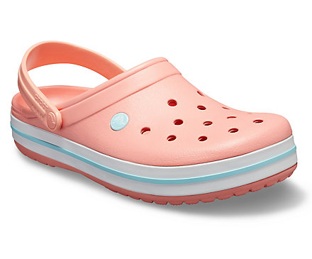1b6e5f13120513 Crocband™ Clog - Crocs