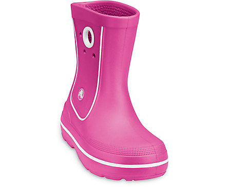 Kids' Crocband™ Jaunt Boot