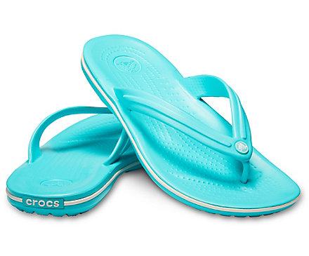 14f5955330e4 Crocband™ Flip de Crocs