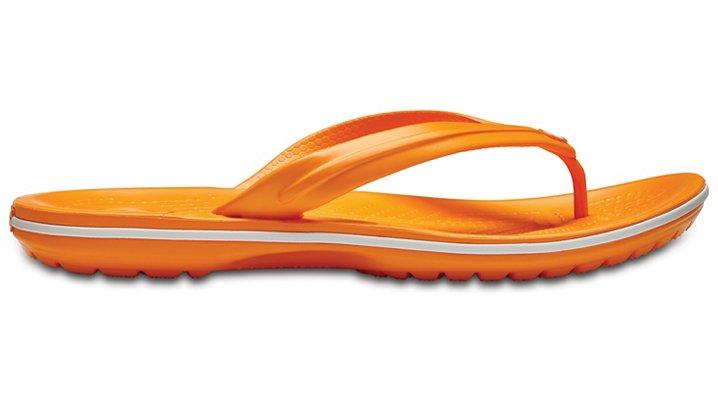 Crocs-Unisex-Crocband-Flip-Flops-Women-Men-Choose-size-color