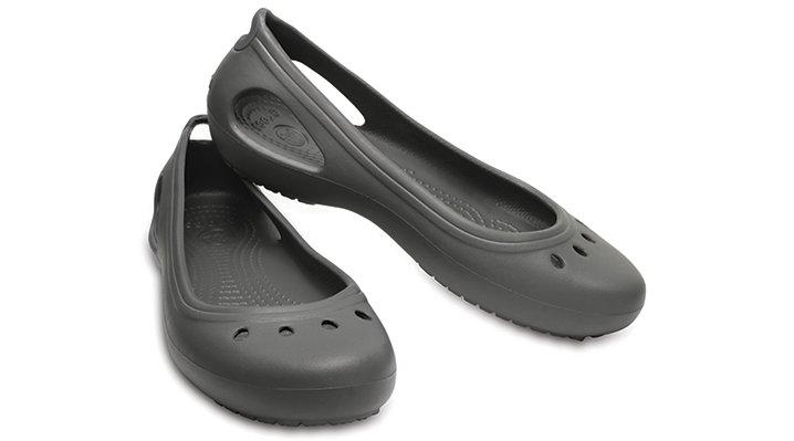 Crocs-Womens-Kadee-Flats thumbnail 16