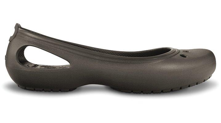 Crocs-Womens-Kadee-Flats thumbnail 9