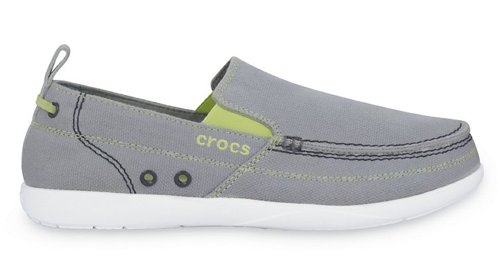 Crocs-Mens-Walu-Loafer thumbnail 14