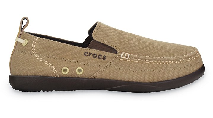 Crocs-Mens-Walu-Loafer thumbnail 8