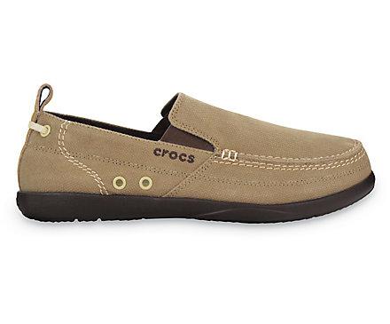 Men s Walu Slip-On - Loafer - Crocs 0237c6460f