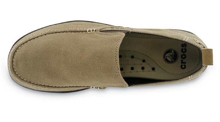 Crocs-Mens-Walu-Loafer thumbnail 10