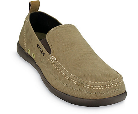 14b26f2e2b7b7d Men s Walu Slip-On - Loafer - Crocs