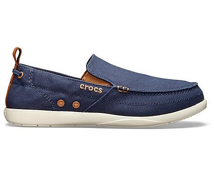 d3b13a893 Men s Walu Slip-On - Loafer - Crocs