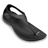 Deals on Crocs Womens Sexi Flip