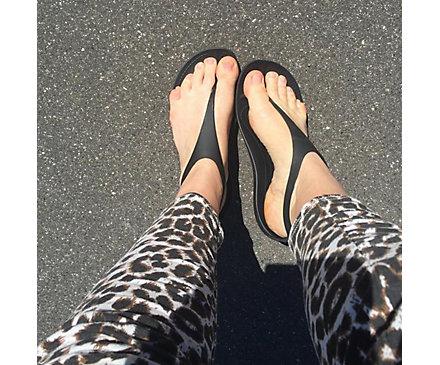 eleganta skor nya specialerbjudanden nya anländer Crocs Sexi Collection: Sleek Women's Flip Flops - Crocs