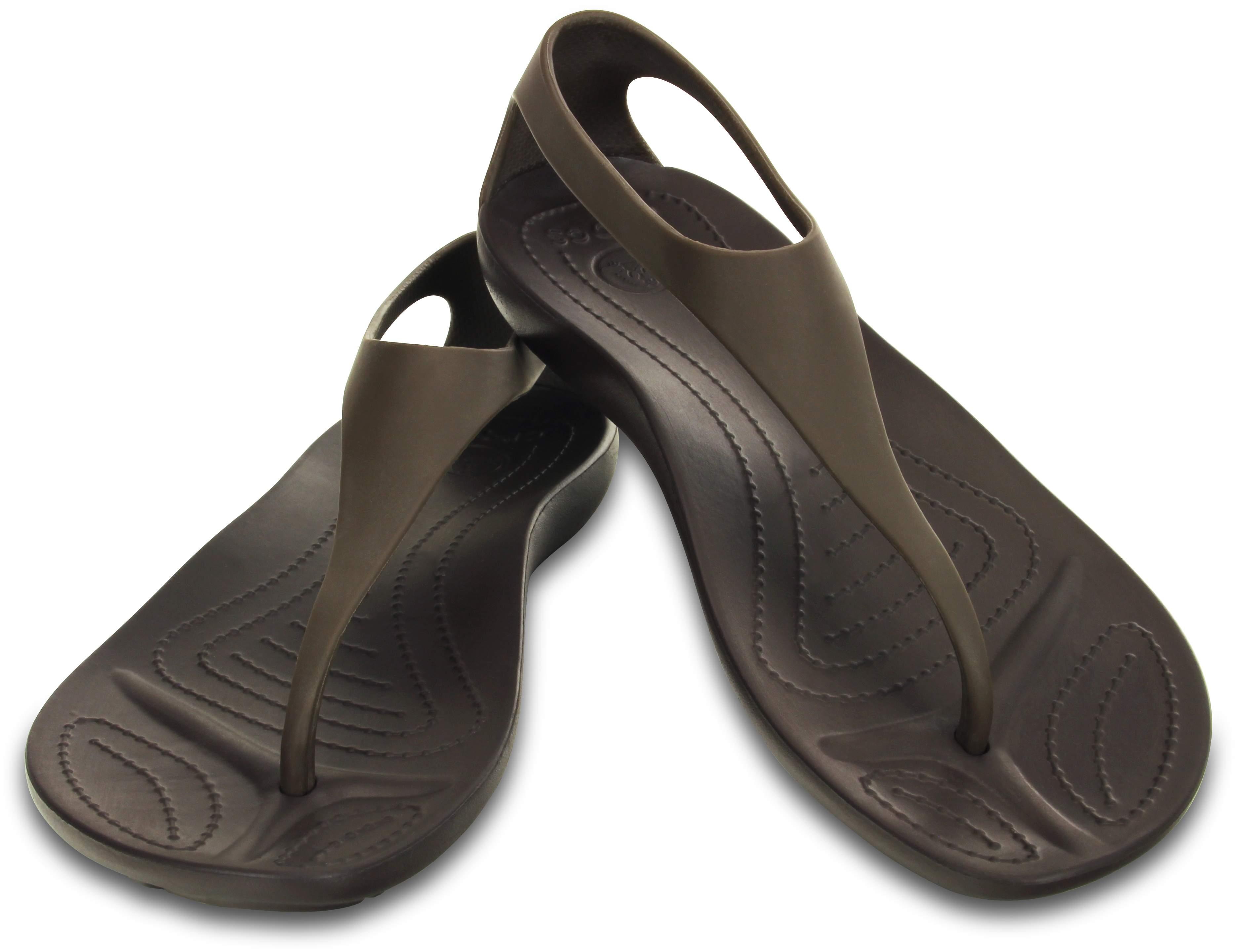 Crocs really sexy sandal