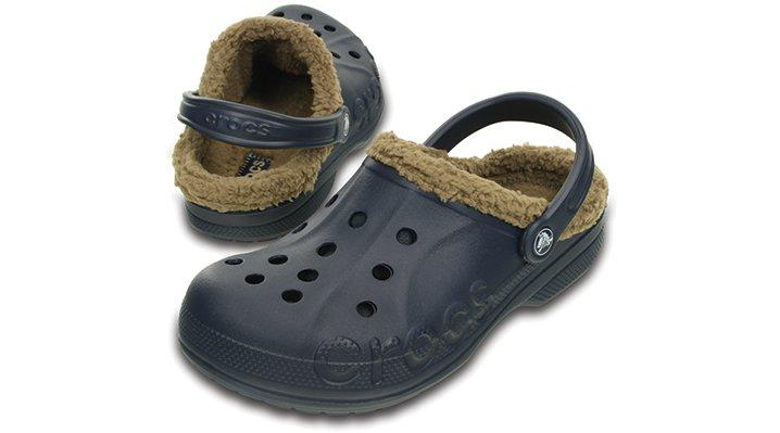 Crocs-Baya-Lined-Choisissez-la-taille-couleu