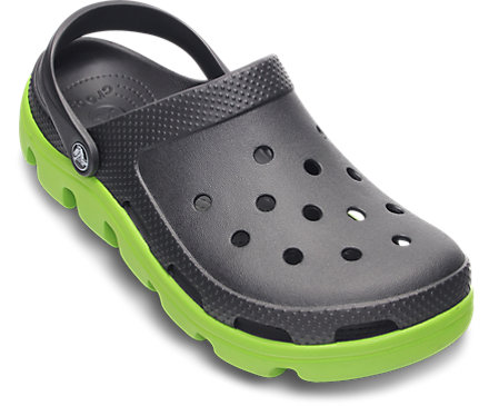 a0fc1d544ada2f Crocs™ Duet Sport Clog
