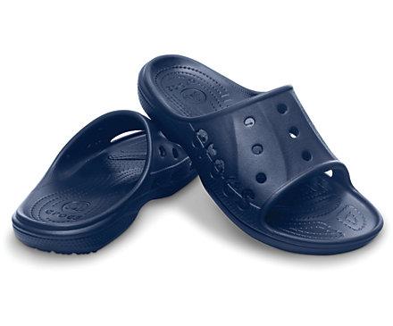 310167daf63 Baya Slide - Crocs