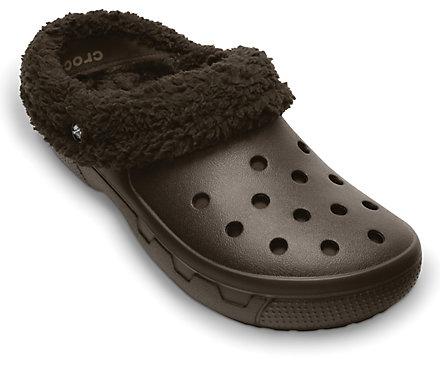 4a52774b62 Mammoth EVO Clog| Women's Warm Clogs| Crocs Official Site