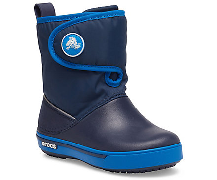 Kids' Crocband™ II.5 Gust Boot