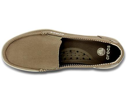 4f5f8d21a Women s Walu Canvas Loafer - Crocs
