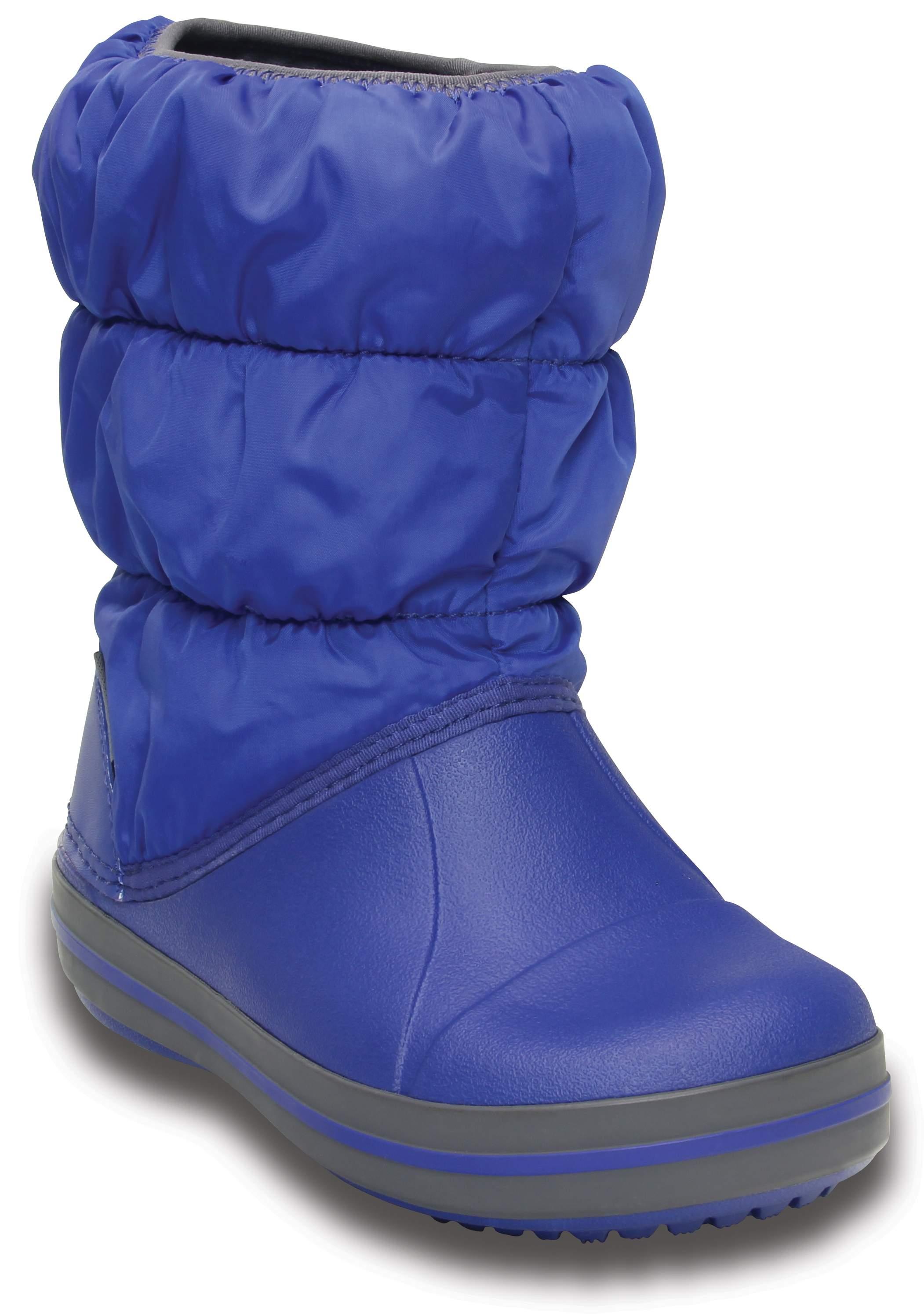 Kids' Winter Puff Boot