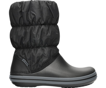 857fdb2ff6efc Women s Winter Puff Boot - Crocs