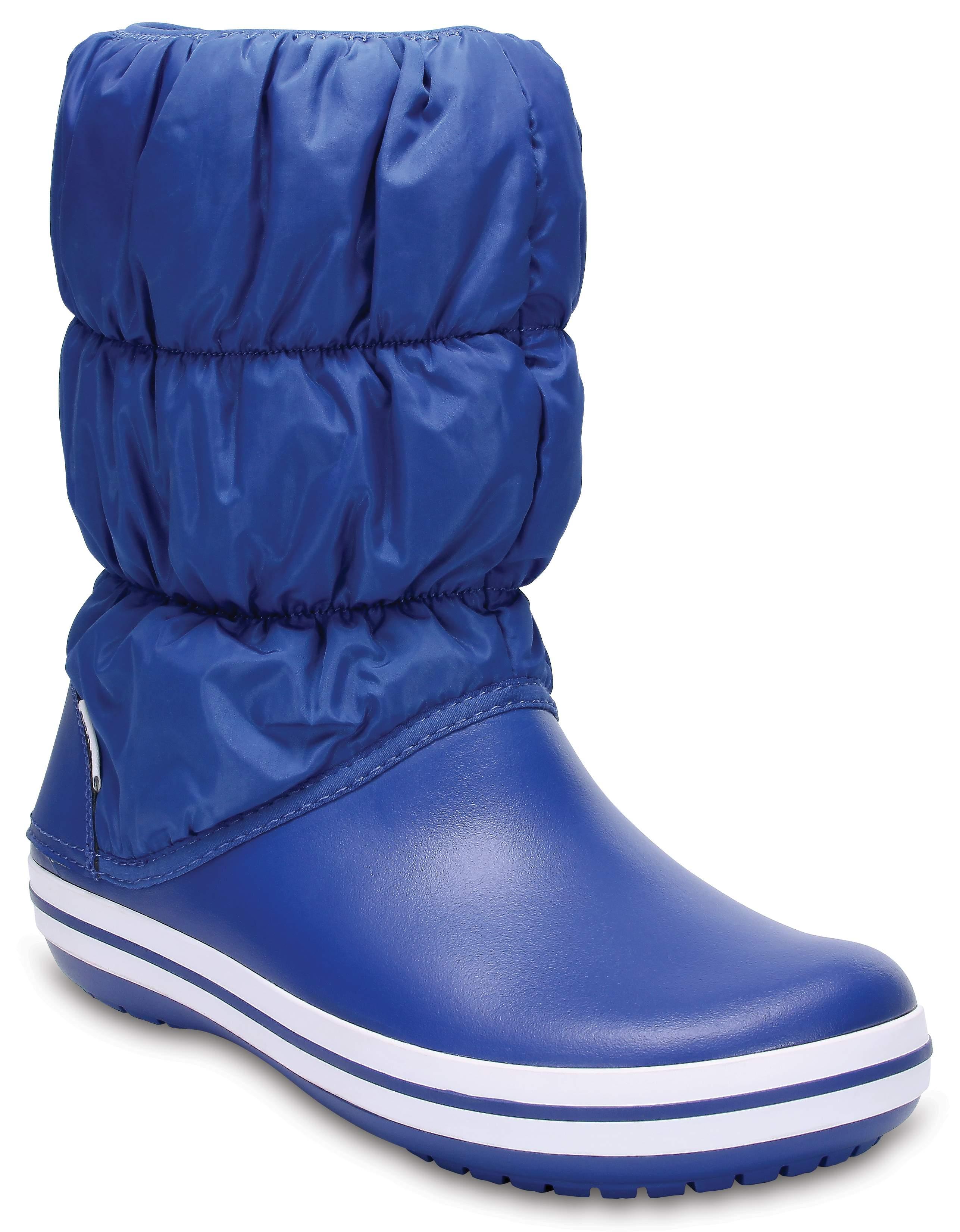 Winter Puff Boot Crocs
