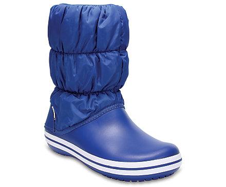 Winter Puff Boot Crocs 1MjEXnBOjA