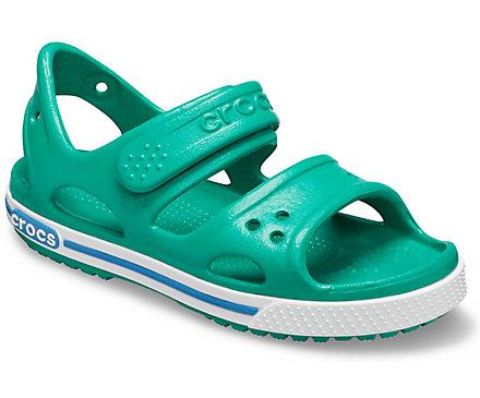 Preschool Crocband™ II Sandal