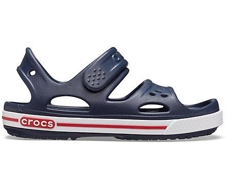 f3f11632f647 Kids  Crocband™ II Sandal - Crocs