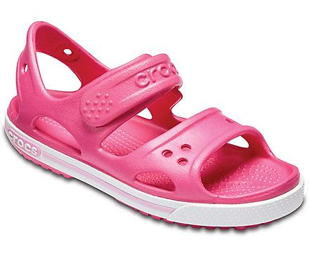 Kids' Crocband™ II Sandal