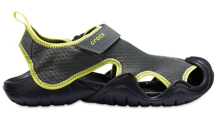 b7357744d823c Crocs-Mens-Swiftwater-Sandal thumbnail 32