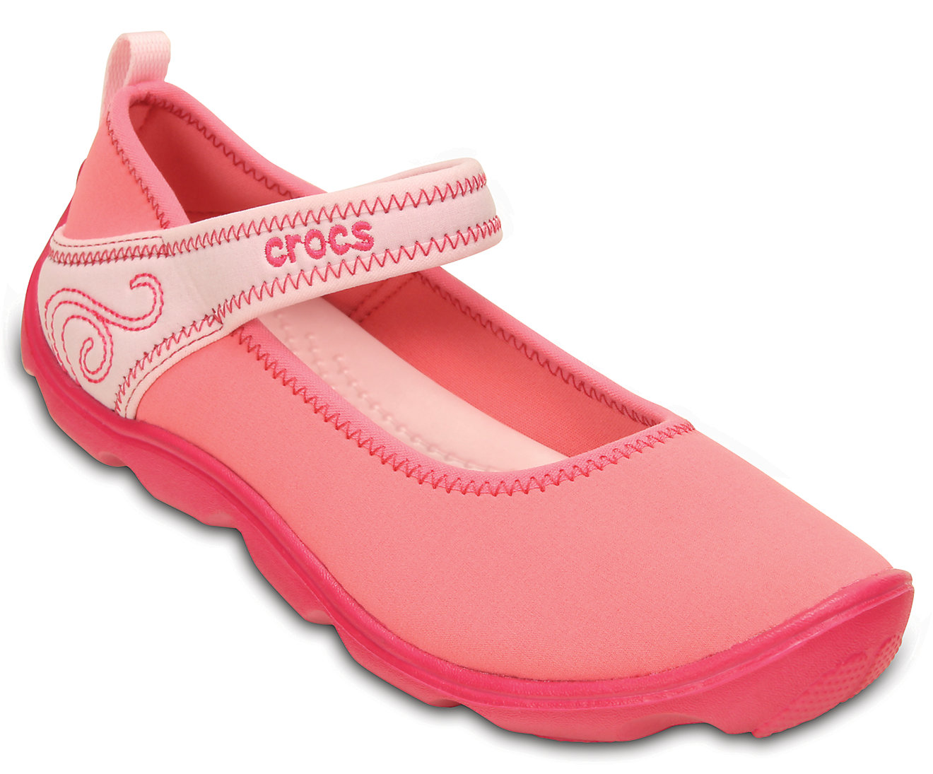 Crocs: 25% Off for Back to Sch...