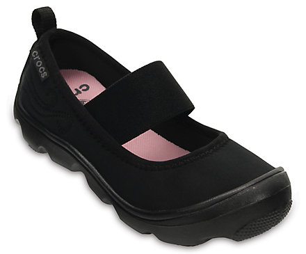 c86d5560bdc01 Kids  Duet Busy Day Mary Jane - Shoe - Crocs